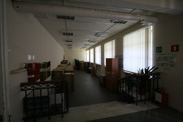 Офисное помещение 2443 кв.м., Фрунзенский район