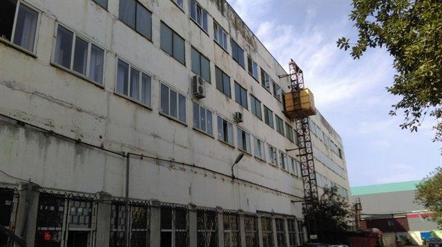 Торговое помещение 1636 кв.м., Невский район