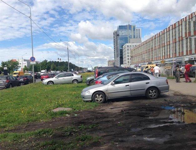 Автосервис 330 кв.м., Фрунзенский район