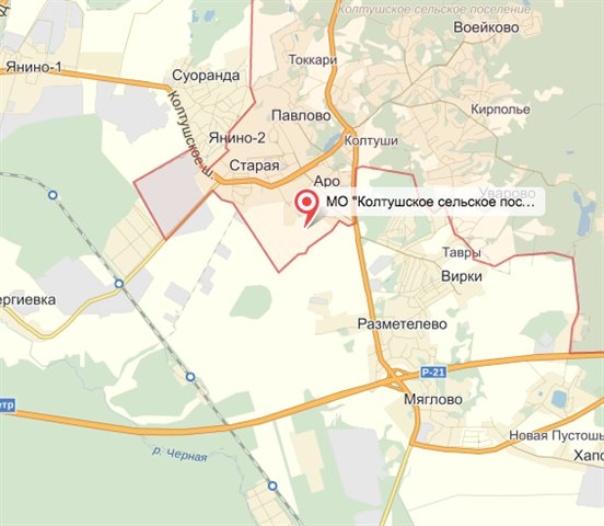 Земельный участок 420 кв.м., Всеволожский район ЛО