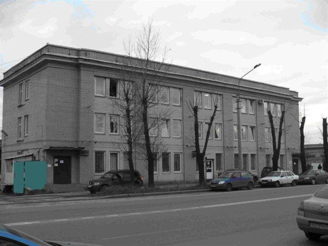 Продажа складского помощения в Санкт-Петербурге
