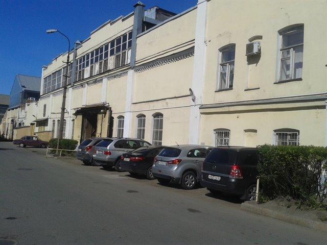 Складское помещение 7000 кв.м., Кировский район