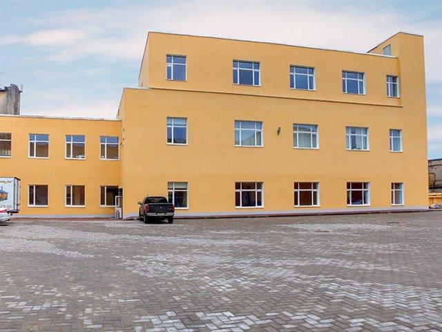 Офисное помещение 150 кв.м., Московский район