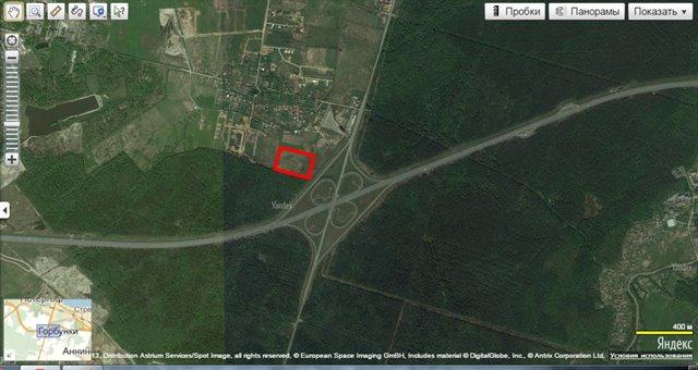 Земельный участок 41300 кв.м., Ломоносовский район ЛО