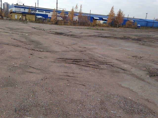 Земельный участок 40 кв.м., Невский район