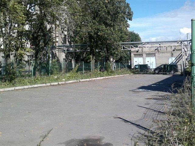 Земельный участок 1962 кв.м., Фрунзенский район