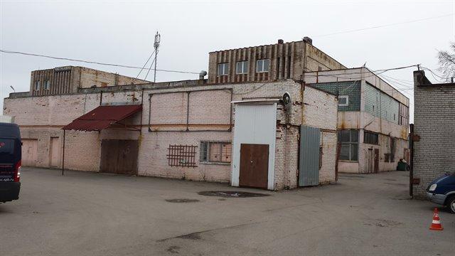 Складское помещение 3263 кв.м., Фрунзенский район