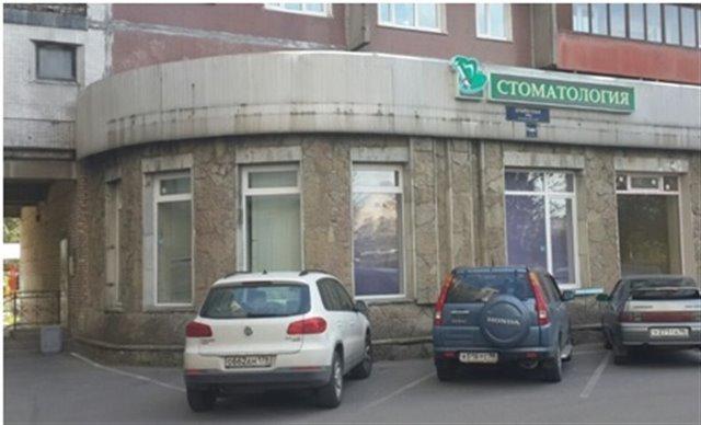 Торговое помещение 134 кв.м., Фрунзенский район