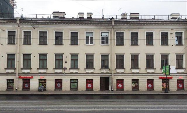 Общепит 254 кв.м., Василеостровский район