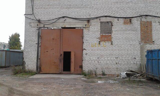 Производственное помещение 1055 кв.м., Невский район