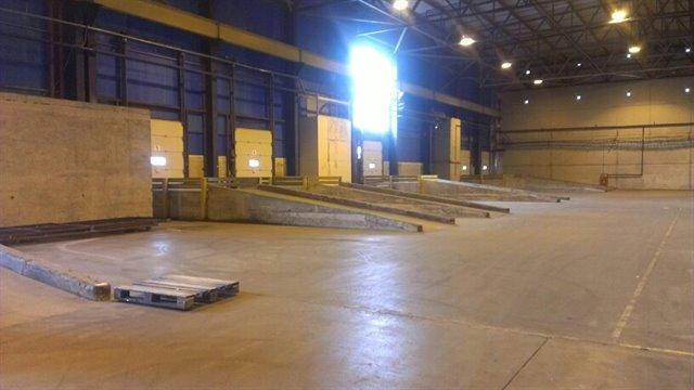 Производственное помещение 16000 кв.м., Всеволожский район ЛО