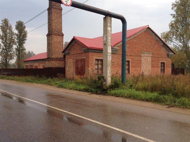 Складское помещение 645 кв.м., Всеволожский район ЛО