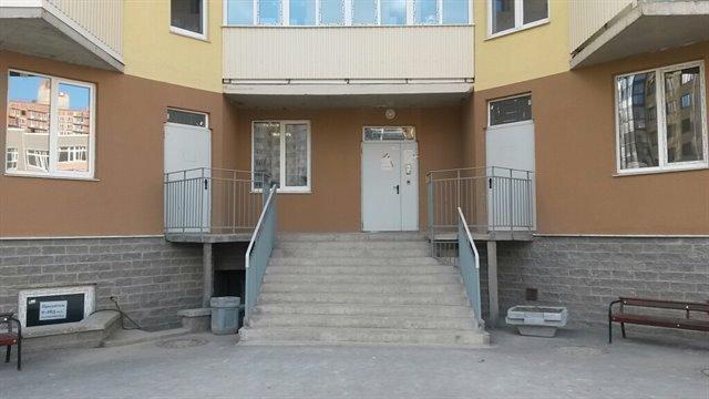 Офисное помещение 202 кв.м., Красносельский район