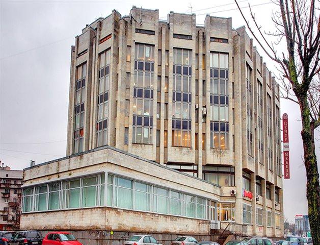 Офисное помещение 754 кв.м., Московский район