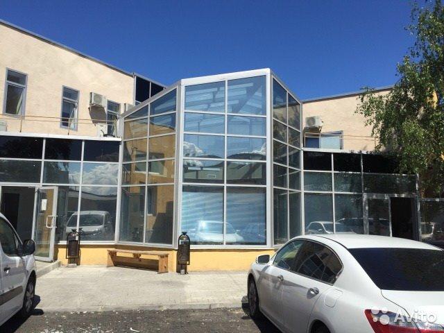 Офисное помещение 1600 кв.м., Кировский район