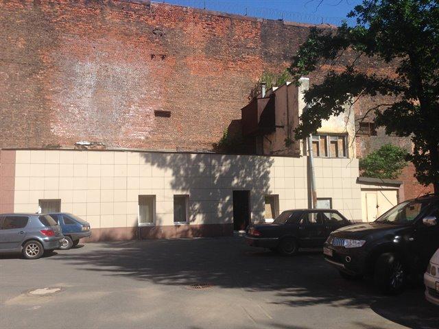 Офисное помещение 190 кв.м., Калининский район