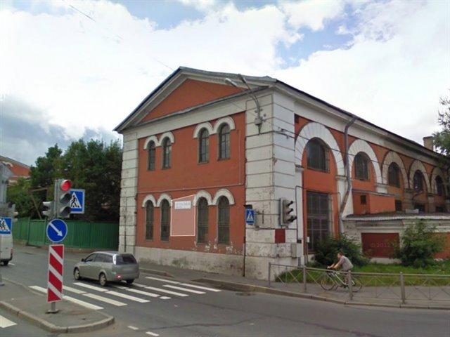 Офисное помещение 373 кв.м., Калининский район