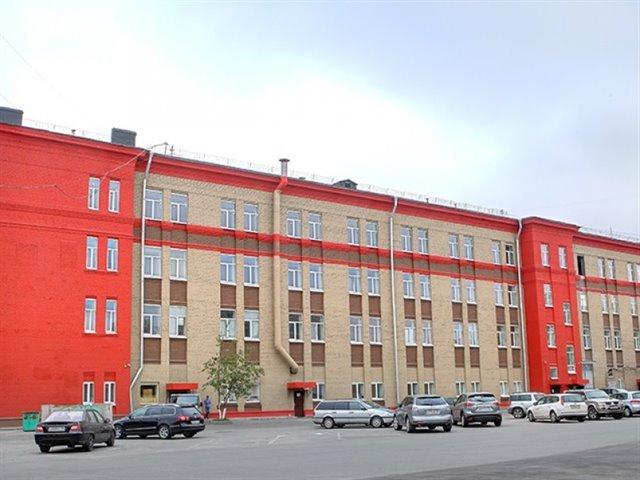 Офисное помещение 1258 кв.м., Адмиралтейский район