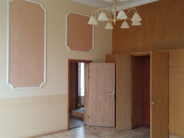 Офисное помещение 1375 кв.м., Кировский район