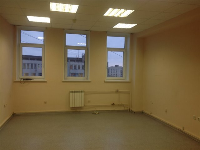 Офисное помещение 37 кв.м., Московский район