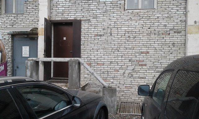 Складское помещение 233 кв.м., Кировский район
