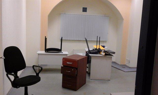 Офисное помещение 30 кв.м., Красногвардейский район