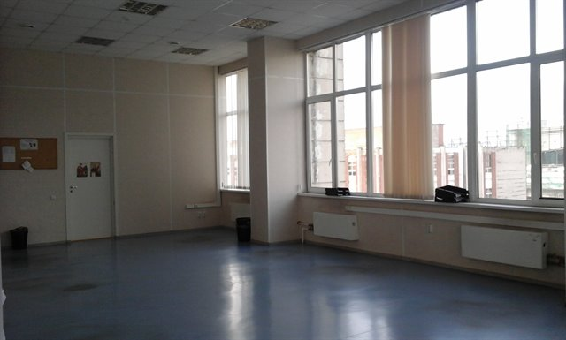 Офисное помещение 100 кв.м., Красногвардейский район