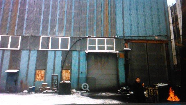 Автосервис 1800 кв.м., Калининский район