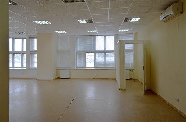 Офисное помещение 199 кв.м., Петроградский район