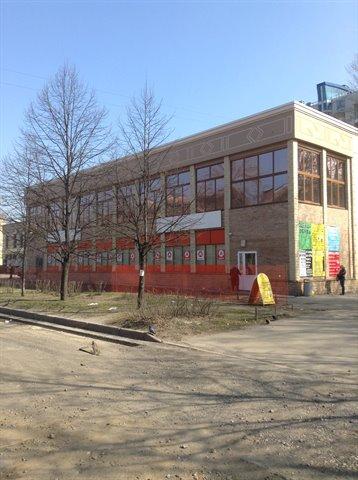 Торговое помещение 672 кв.м., Московский район