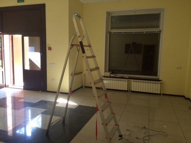 Офисное помещение 101 кв.м., Всеволожский район ЛО
