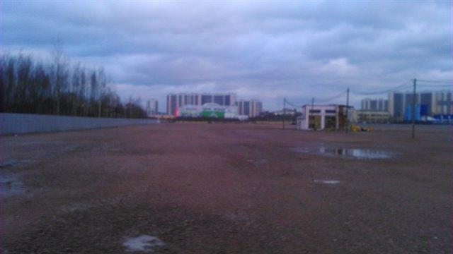 Земельный участок 750 кв.м., Невский район