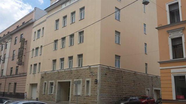 Офисное помещение 1561 кв.м., Петроградский район
