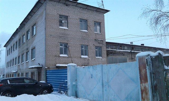 Складское помещение 3959 кв.м., Колпинский район