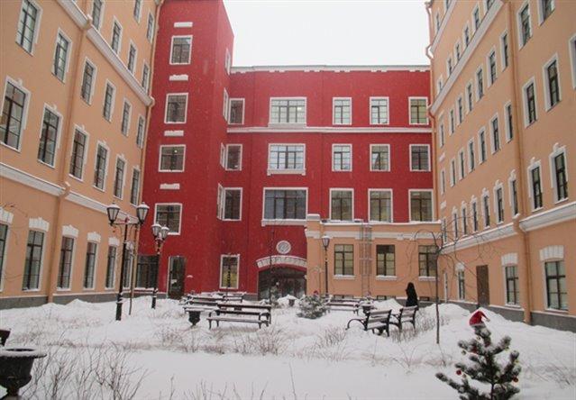 Офисное помещение 343 кв.м., Адмиралтейский район
