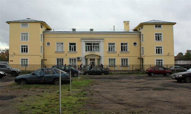 Помещение свободного назначения 1706 кв.м., Невский район