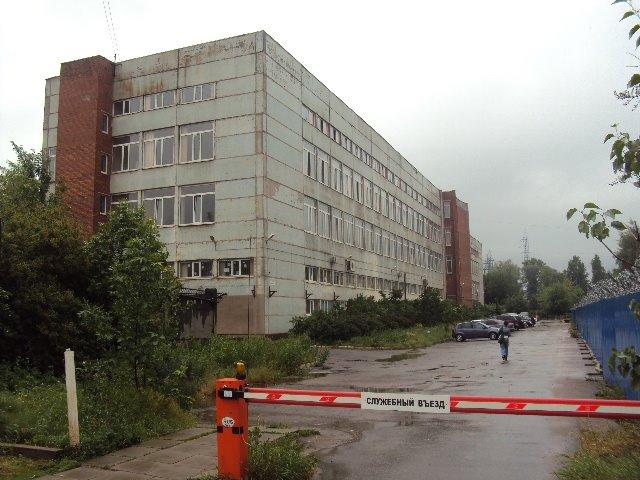 Офисное помещение 8543 кв.м., Кировский район