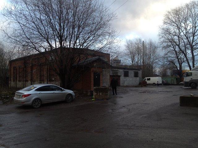 Складское помещение 252 кв.м., Московский район
