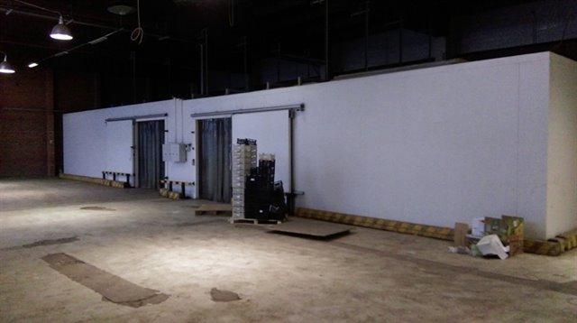 Производственное помещение 840 кв.м., Фрунзенский район