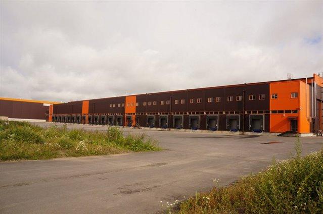 Производственное помещение 9000 кв.м., Всеволожский район ЛО