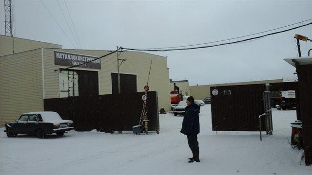 Производственное помещение 557 кв.м., Ломоносовский район ЛО