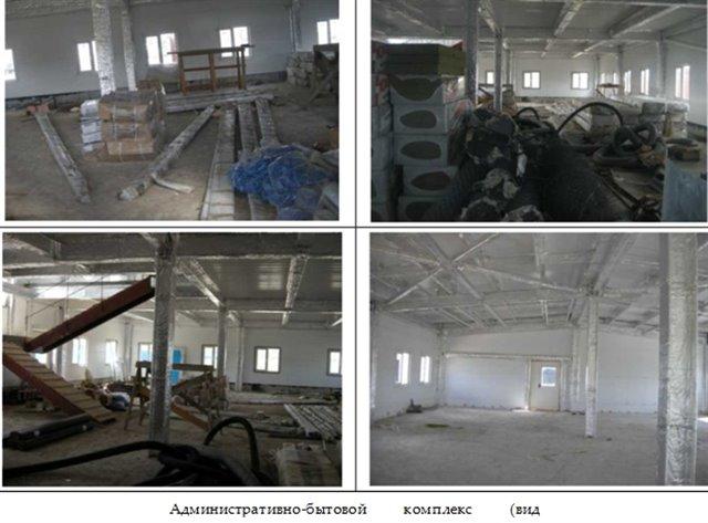 Складское помещение 6000 кв.м., Тосненский район ЛО