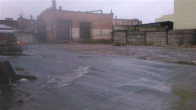 Автосервис 1700 кв.м., Центральный район