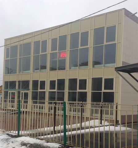 Торговое помещение 421 кв.м., Ломоносовский район ЛО