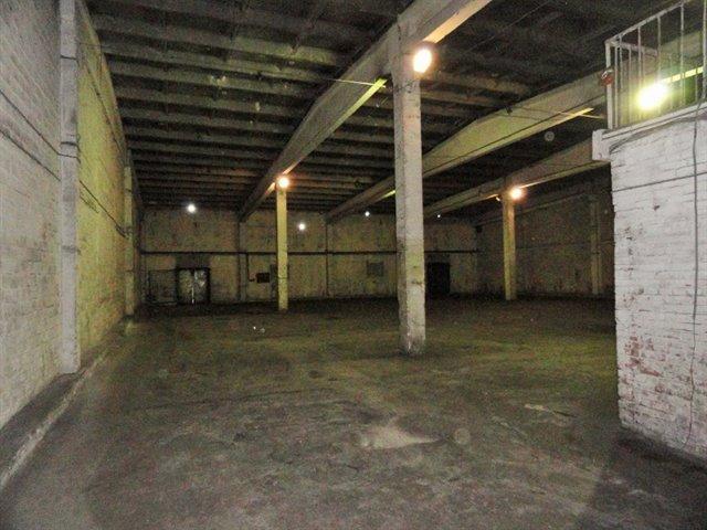 Складское помещение 851 кв.м., Гатчинский район ЛО