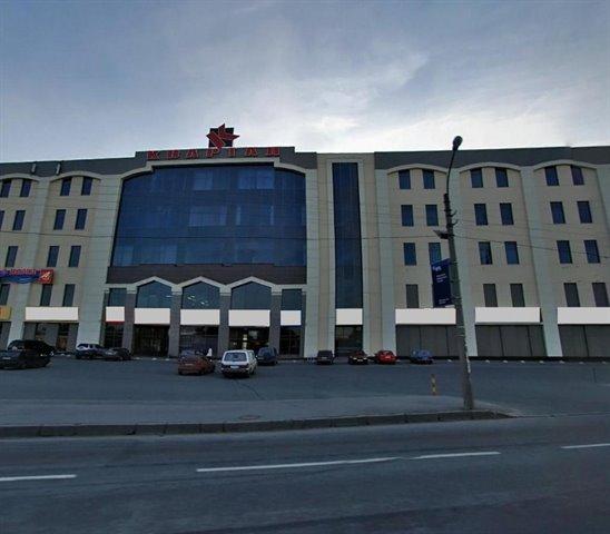 Торговое помещение 1400 кв.м., Московский район