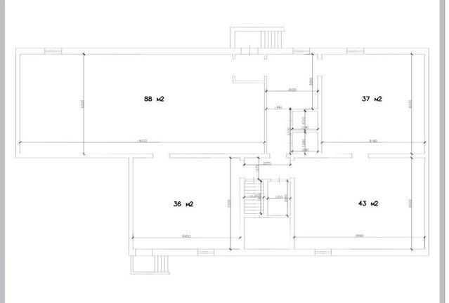 Торговое помещение 240 кв.м., Красногвардейский район