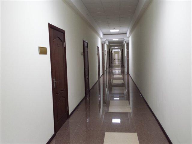 Офисное помещение 550 кв.м., Московский район