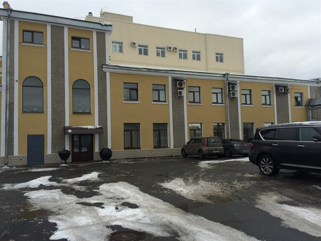 Офисное помещение 210 кв.м., Московский район