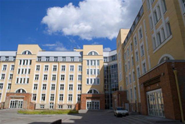 Офисное помещение 282 кв.м., Василеостровский район